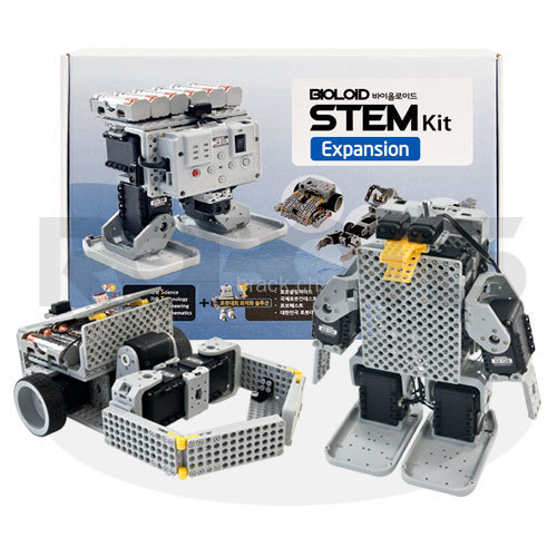 robotis_stem_extension